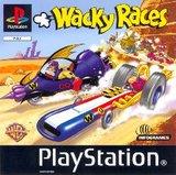 Wacky Races (PlayStation)