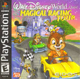 Walt Disney World Quest: Magical Racing Tour (PlayStation)