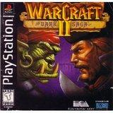WarCraft II: The Dark Saga (PlayStation)