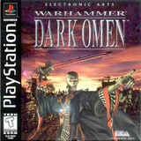 Warhammer: Dark Omen (PlayStation)