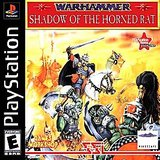 Warhammer: Shadow of the Horned Rat (PlayStation)