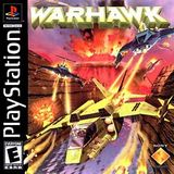 Warhawk (PlayStation)