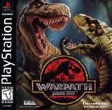 Warpath: Jurassic Park (PlayStation)