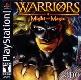 Warriors of Might and Magic (PlayStation)