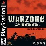 Warzone 2100 (PlayStation)