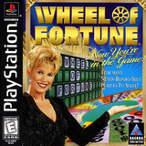 Wheel of Fortune (PlayStation)