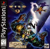 Wild 9 (PlayStation)
