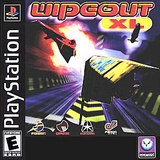 Wipeout XL (PlayStation)