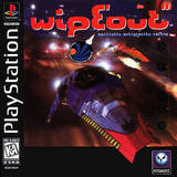 Wipeout (PlayStation)