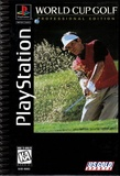 World Cup Golf (PlayStation)