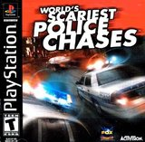 World's Scariest Police Chases (PlayStation)
