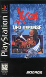 X-COM: UFO Defense (PlayStation)
