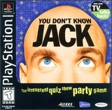 You Don't Know Jack (PlayStation)