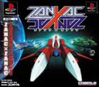 Zanac X Zanac (PlayStation)