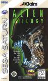 Alien Trilogy (Saturn)