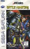 Battle Monsters (Saturn)