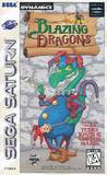 Blazing Dragons (Saturn)