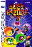 Bust-a-Move 3 (Saturn)