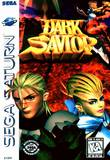 Dark Savior (Saturn)