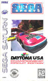 Daytona USA: Championship Circuit Edition (Saturn)