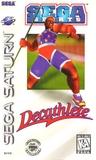 Decathlete (Saturn)