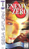 Enemy Zero (Saturn)