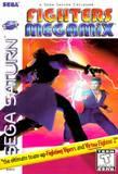 Fighters Megamix (Saturn)