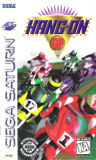 Hang-On GP (Saturn)