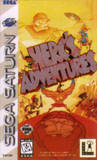 Herc's Adventures (Saturn)