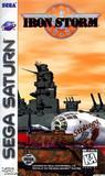 Iron Storm (Saturn)