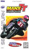 Manx TT: Super Bike (Saturn)