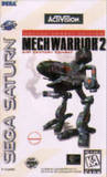 MechWarrior 2 (Saturn)