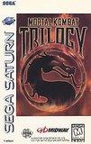 Mortal Kombat Trilogy (Saturn)