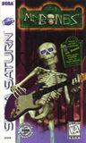 Mr. Bones (Saturn)