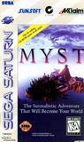 Myst (Saturn)