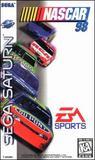 NASCAR '98 (Saturn)