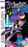 NiGHTS Into Dreams... (Saturn)