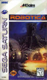 Robotica (Saturn)