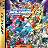 Rockman X3 (Saturn)