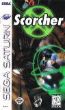 Scorcher (Saturn)