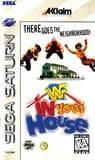 WWF In Your House (Saturn)