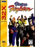 Virtua Fighter (Sega 32X)