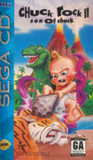 Chuck Rock II: Son of Chuck (Sega CD)