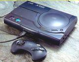 JVC X'Eye (Sega CD)