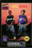 Kris Kross: Make My Video (Sega CD)
