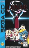 Lunar: Eternal Blue (Sega CD)