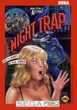 Night Trap (Sega CD)