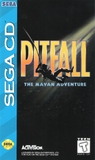 Pitfall: The Mayan Adventure (Sega CD)