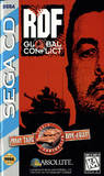 RDF: Global Conflict (Sega CD)