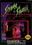 Sewer Shark (Sega CD)